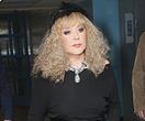 «Фантастически красивая»: 71-летняя Алла Пугачёва выложила фото безфотошопа