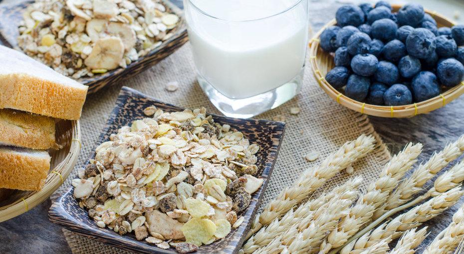 6 продуктов, нужных в рационе для здоровья и красивой фигуры.
