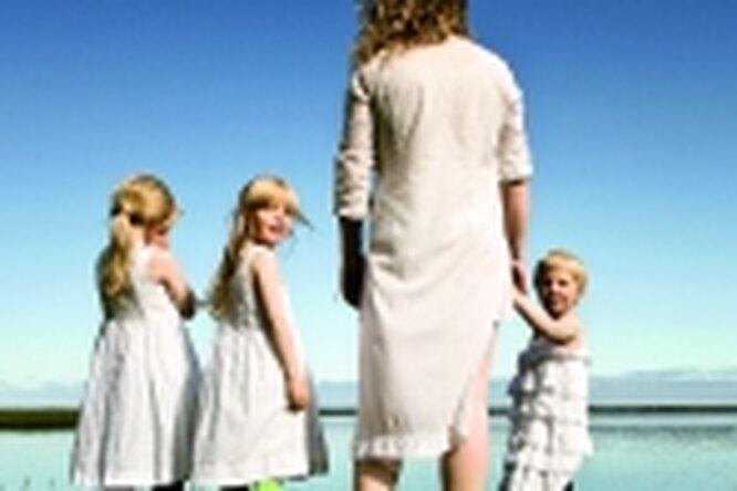 Дети свои ичужие