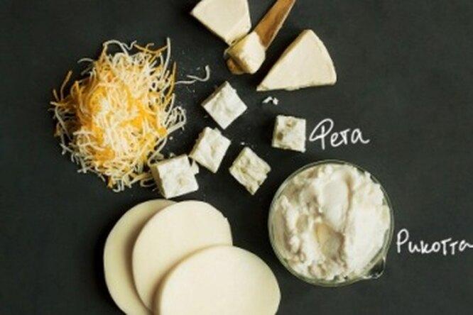 Как снизить калорийность любимых сыров