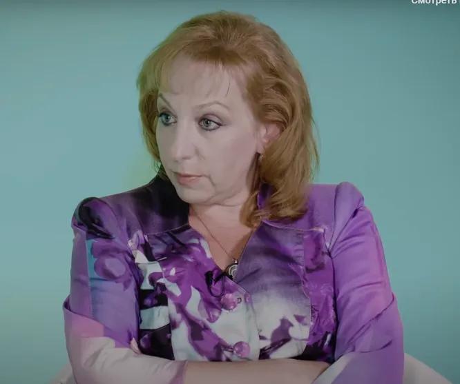 Марьяна Лысенко, главврач больницы №52