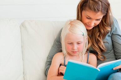 Смешные иочень хорошие книги длядетей иих родителей