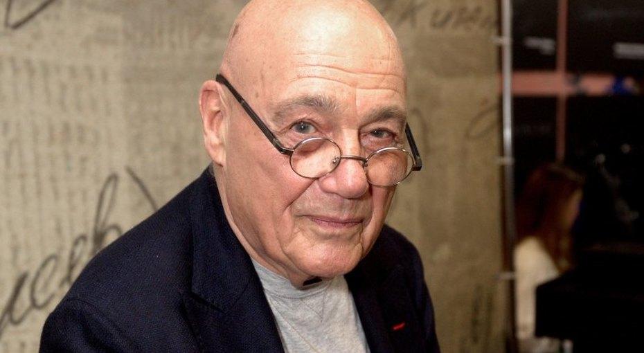 «Мои надежды несбылись»: Владимир Познер объяснил, почему покидает жюри кинопремии ТЭФИ