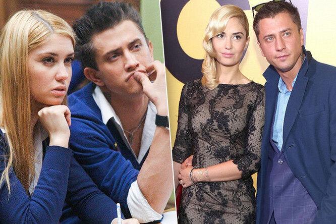 Как изменились Павел Прилучный, Агата Муцениеце идругие звезды сериала «Закрытая школа»