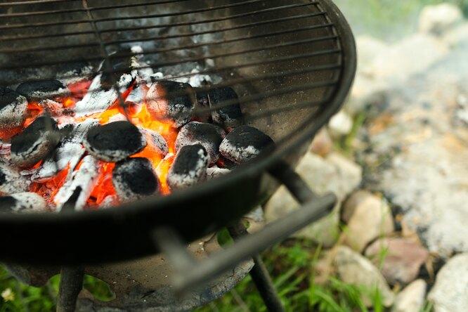 Термические ожоги: первая помощь детям