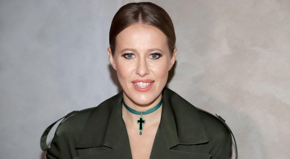 «Мое тело - мое дело»: Ксения Собчак выступила заправо нааборты