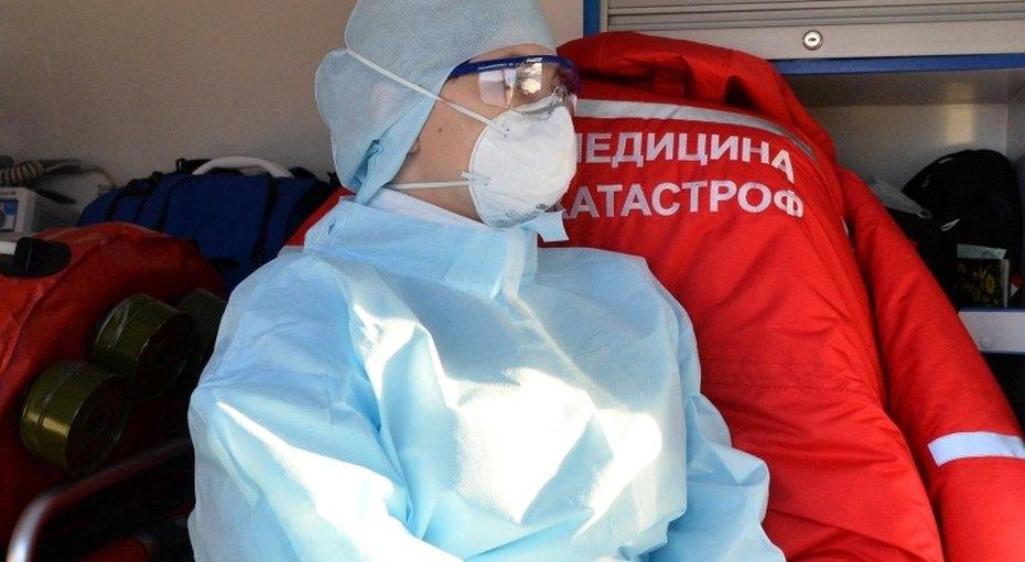 «Вы скорее выиграете влотерею, чем заразитесь коронавирусом»: болгарский врач объяснил, почему ненужно паниковать