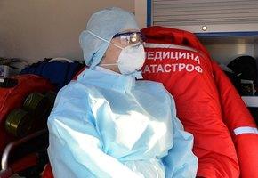 «Вы скорее выиграете в лотерею, чем заразитесь коронавирусом»: болгарский врач объяснил, почему не нужно паниковать