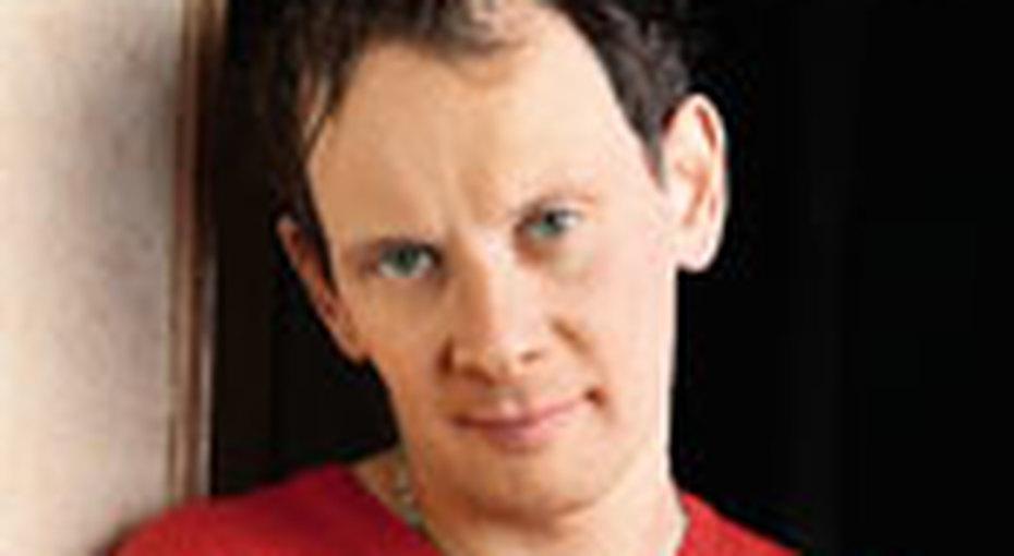Мужчина месяца: Даниил Спиваковский