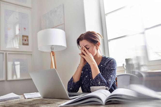10 симптомов, которые мы чаще всего игнорируем – изря