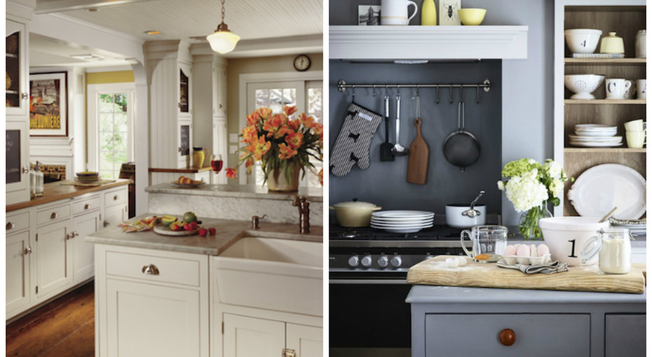 10 советов длятех, кто планирует кухню своей мечты