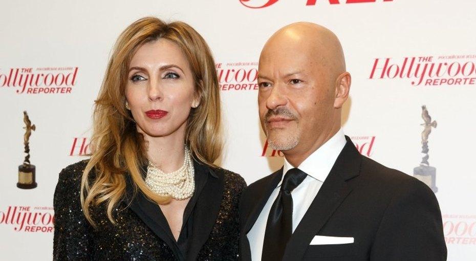 Светлана Бондарчук рассказала опричине развода смужем ио дочери