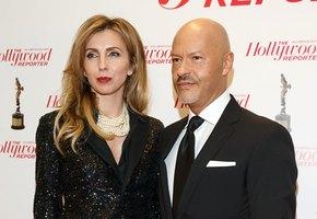 Светлана Бондарчук рассказала о причине развода с мужем и о дочери