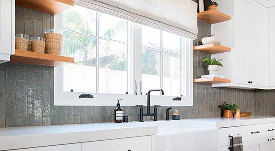 6 решений дляидеального интерьера вашей кухни