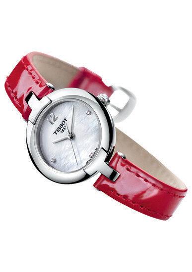 Часы Pinky, Tissot
