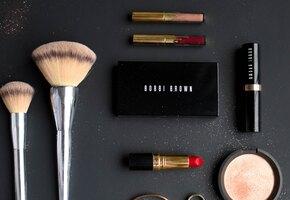 Бобби Браун и ее макияж без макияжа: как выглядеть на миллион, не тратя много