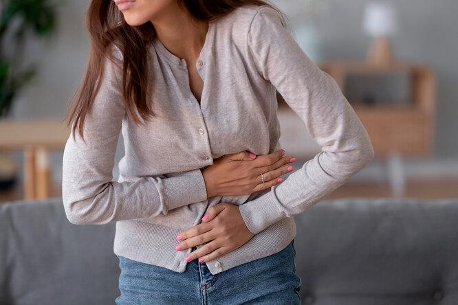 Гастрит: 8 признаков, которые появляются дотого, как начнет болеть живот