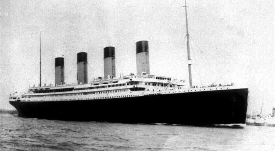 «Если все пройдет хорошо, мы прибудем всреду». Письмо пассажира «Титаника» продадут нааукционе
