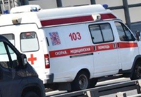 В школе в Нижегородской области 45 человек отравились газом