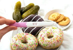 Подготовка к материнству: продукты, которые увеличивают шансы забеременеть
