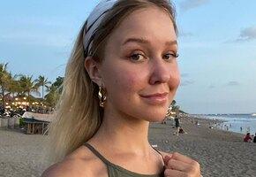 18-летняя блогерка Настя Тропицель погибла на Бали