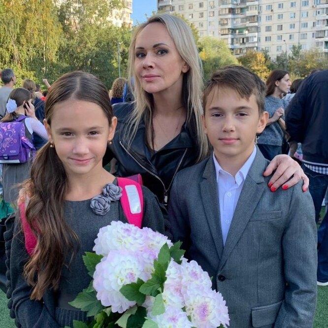 Мария Бутырская, Владислав Хомицкий, Александра Хомицкая