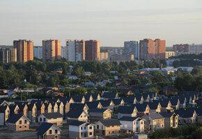 Московская прописка за МКАДом: Новая Москва, часть 1, плюсы и минусы Троицка