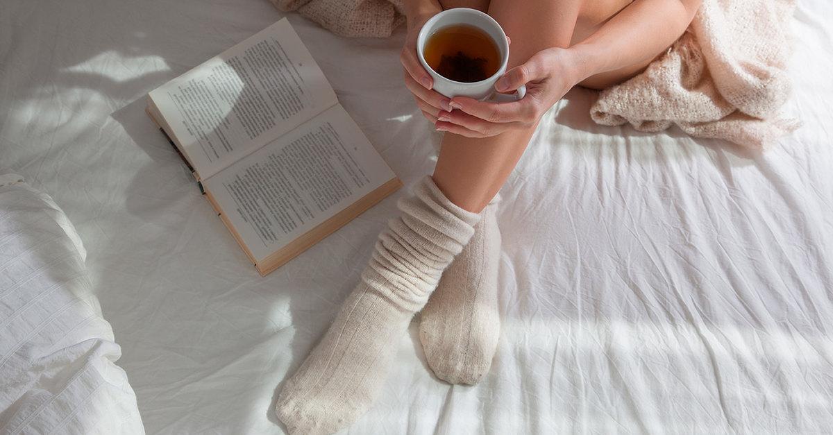 Очень холодные руки и ноги