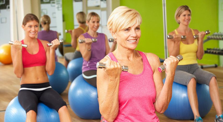 Похудеть после 40: 6 привычек, которые мешают это сделать