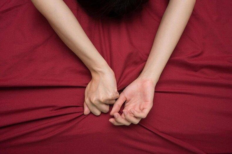 Ученые нашли орган, отвечающий заженское возбуждение