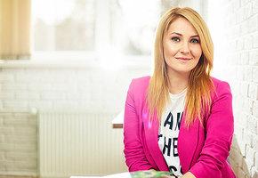 Домашний очаг поздравляет команду Cosmo.ru и Екатерину Великину