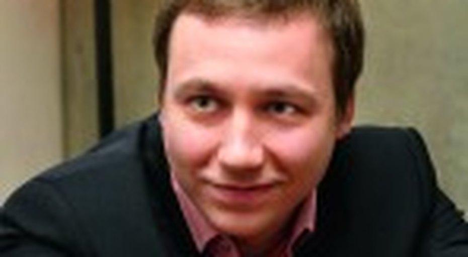Мужчина месяца: Георгий Дронов
