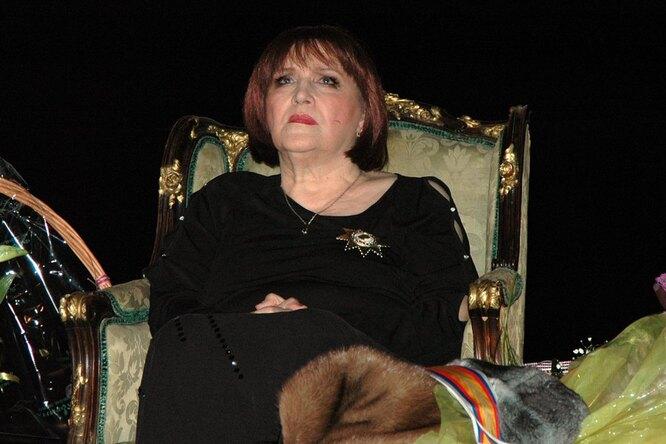 Куда исчезла 85-летняя сестра Нонны Мордюковой?