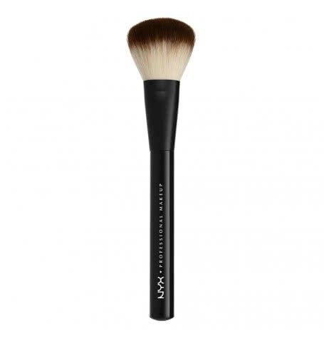 Кисть для пудры Pro Brush, NYX  Professional Makeup, 490 руб