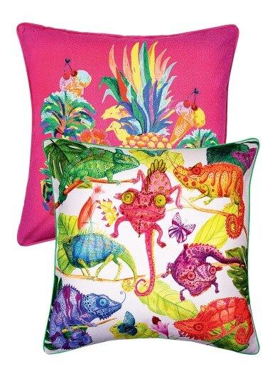 Декоративные подушки, Zara Home