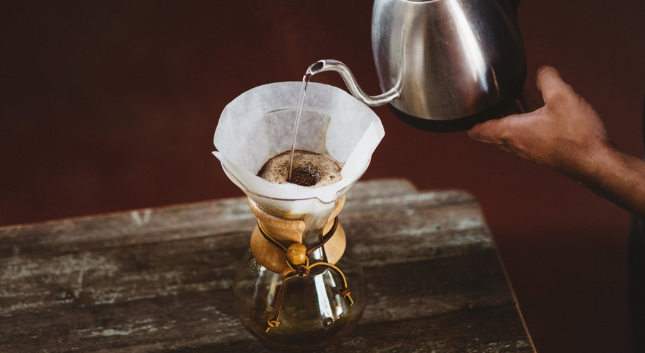 10 веских причин купить фильтры длякофе - даже если увас неткофеварки