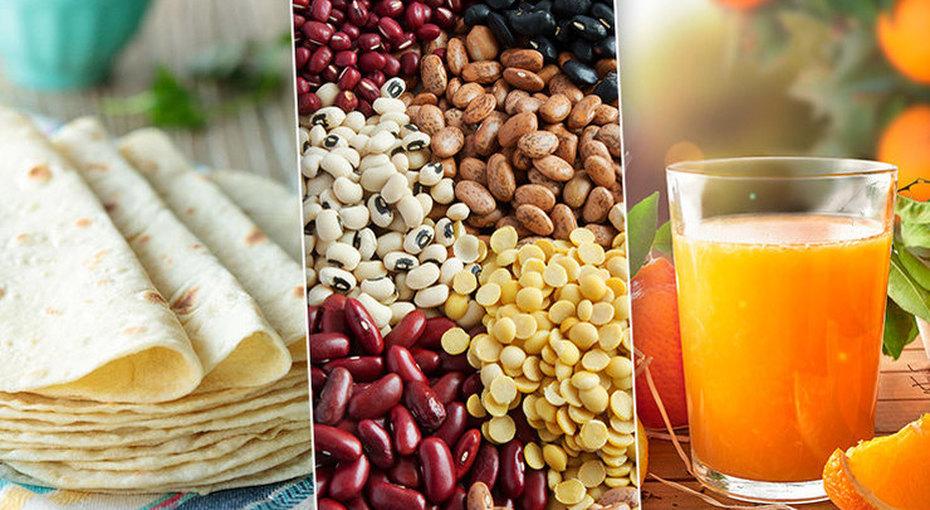 Богатые науглеводы: продукты, вкоторых сахара больше, чем мы думаем