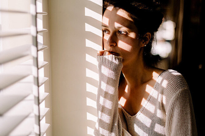 Аутофобия: почему мы боимся одиночества