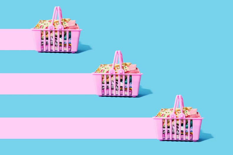 Быстрая мода: всё, что нужно знать обэтом тренде