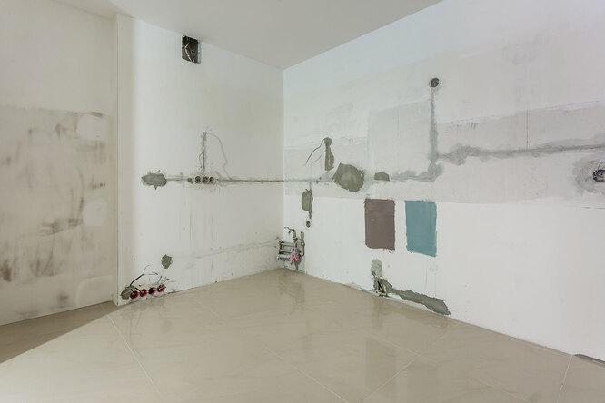 Что раньше, потолок или стены: ремонт вновостройке — шаг 8, отделка