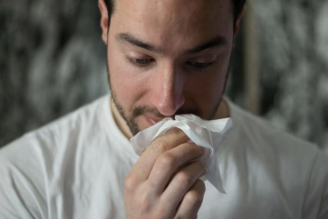 10 вопросов аллергологу: наследственность, прививки, стресс идругое