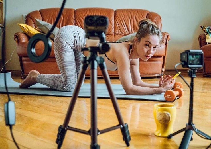 Рина Гришина фото
