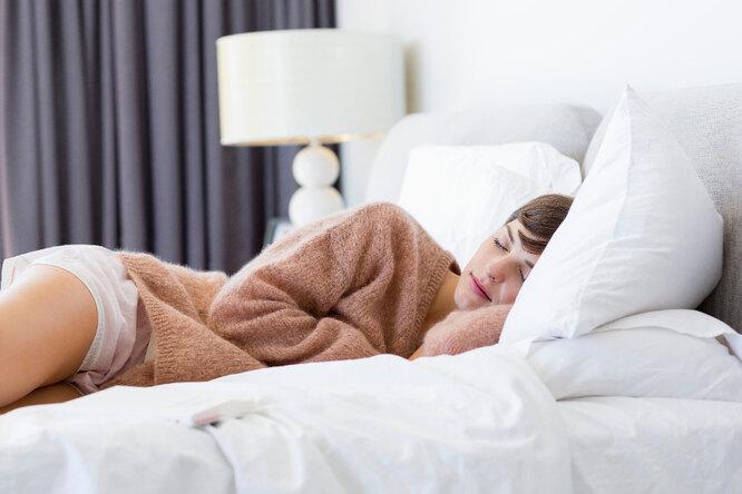 Древние славяне считали, что во время сна душа человека путешествует в потусторонние миры
