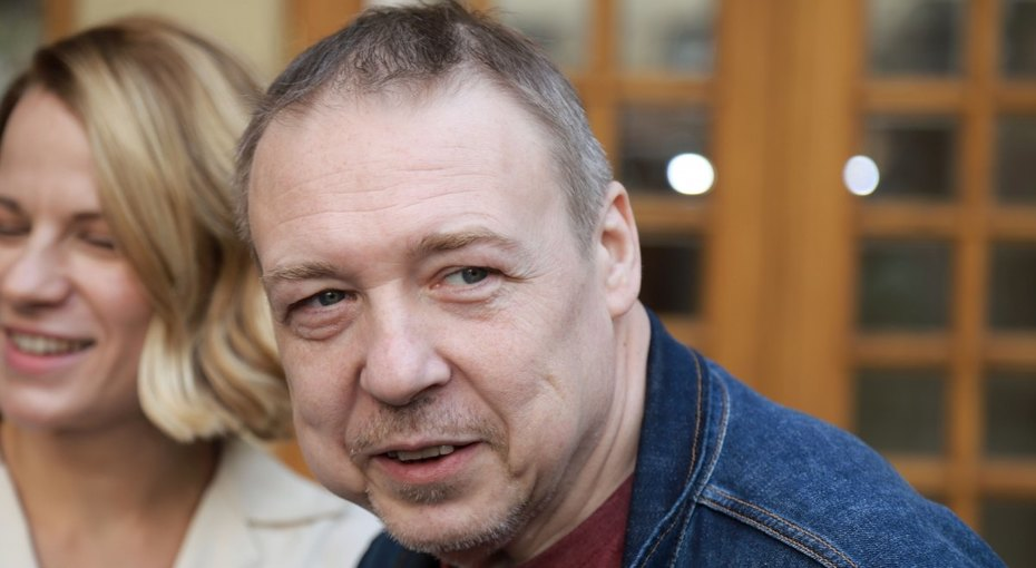 Александр Семчев опроверг информацию огоспитализации