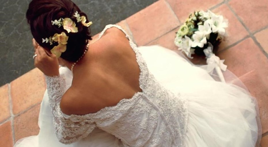 «Что-то пошло нетак!»: Невеста неуспела насвадьбу, ккоторой готовилась полтора года