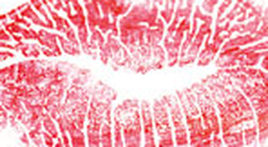 Макияж: губки бантиком