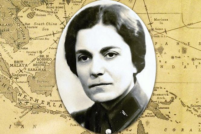Елизавета Зарубина: звезда советской разведки, незнавшая провалов