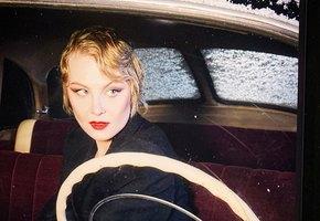 «Невероятный, неисчерпаемый»: Рената Литвинова показала каким был Михаил Ефремов на съемках «Таежного романа»