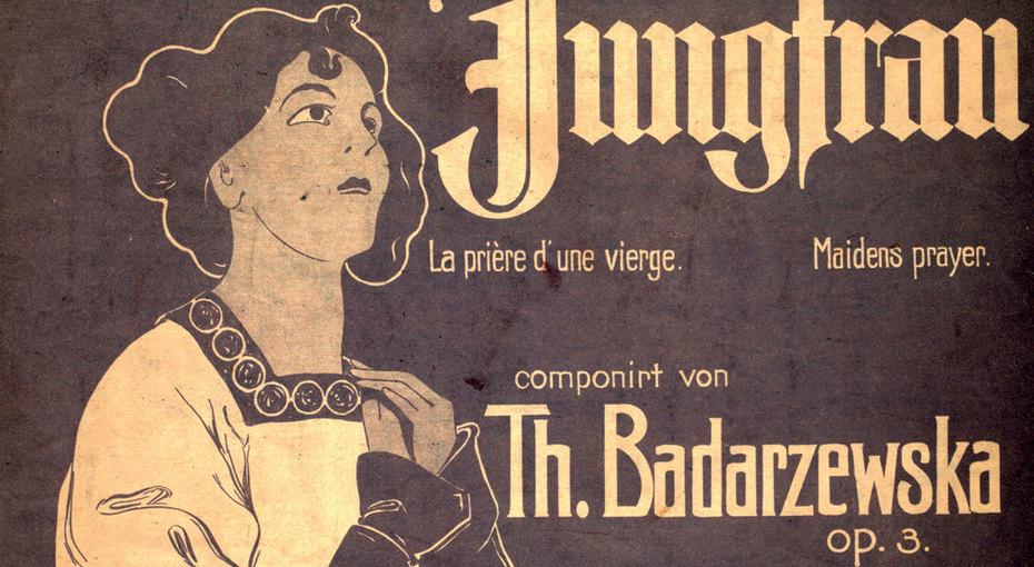 Как польская девушка безобразования сочинила пьесу, которая сто лет оставалась хитом