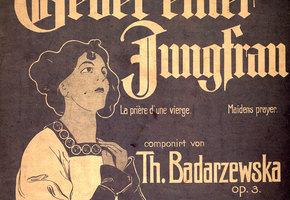 Как польская девушка без образования сочинила пьесу, которая сто лет оставалась хитом